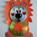 cd lion craft