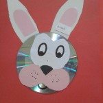 cd rabbit craft