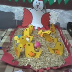 chicken craft