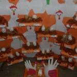chicken project craft