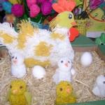 chicken with chick craft