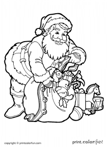 chiristmas_santa_claus_coloring_pages_for_free (2)