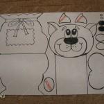 christmas card craft (2)