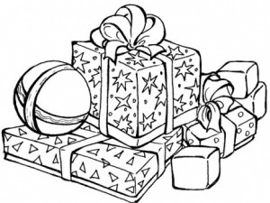 christmas-gifts-coloring-page
