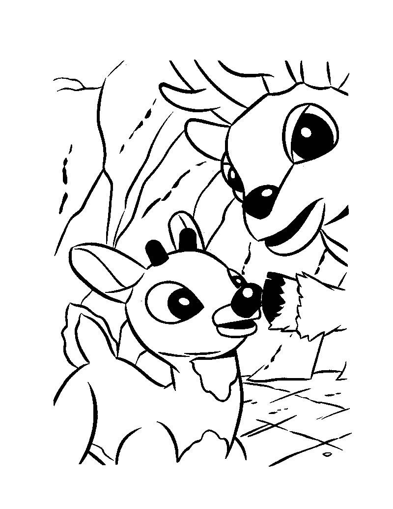 christmas_santa's_reindeer_coloring_pages  (11)