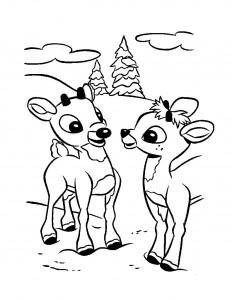 christmas_santa's_reindeer_coloring_pages  (12)