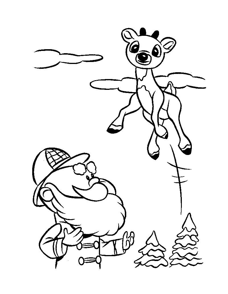 christmas_santa's_reindeer_coloring_pages  (15)