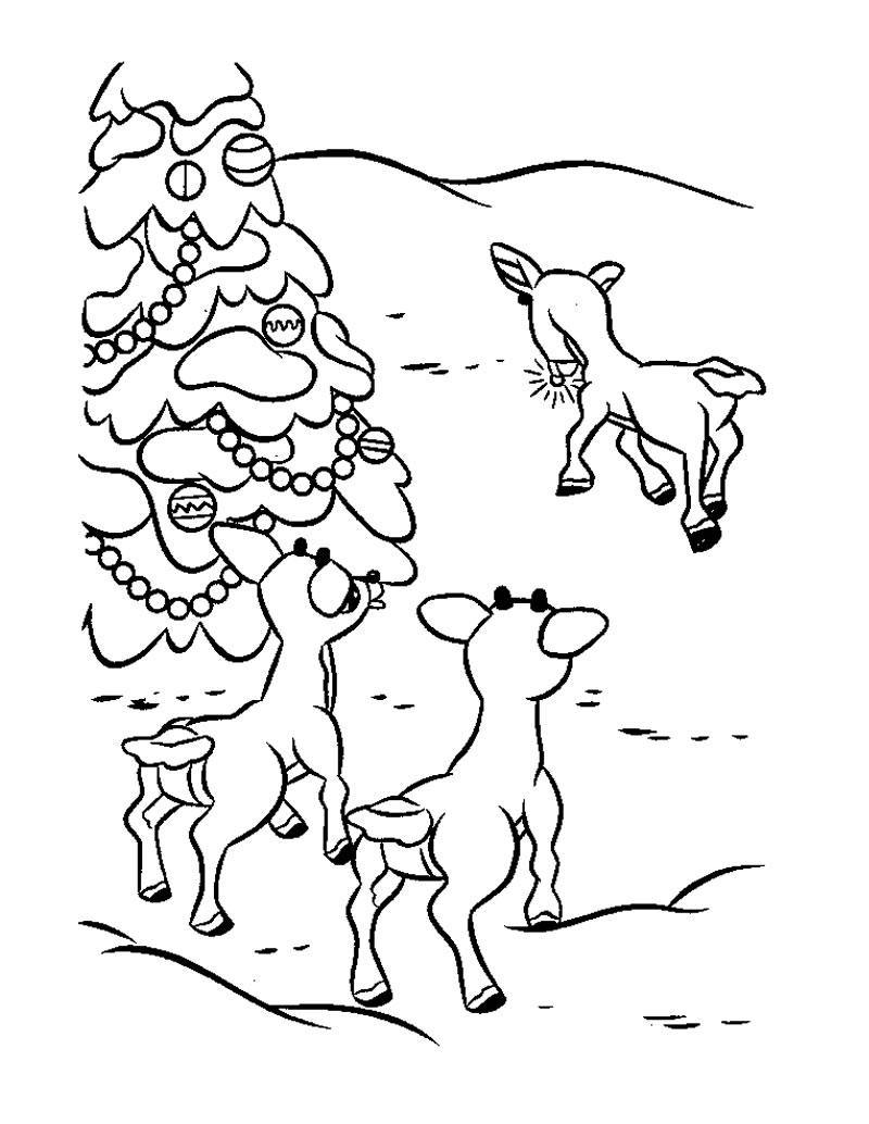 christmas_santa's_reindeer_coloring_pages  (22)