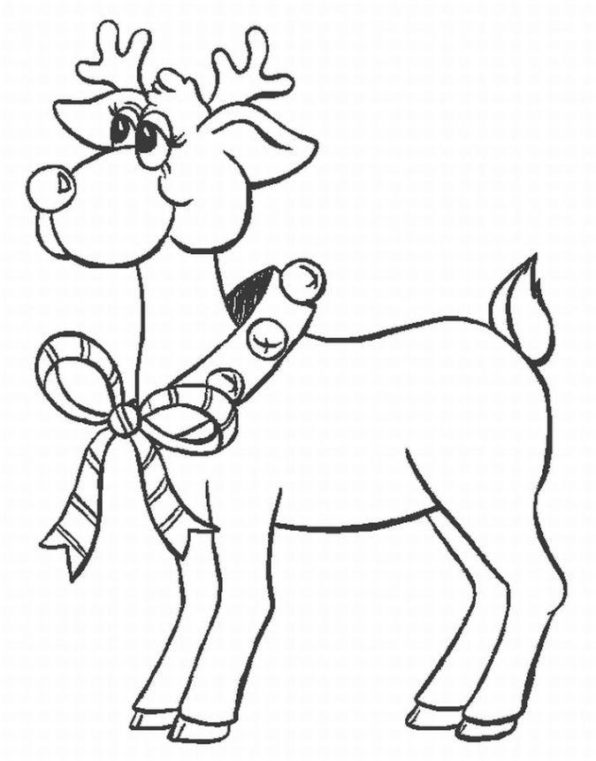 christmas_santa's_reindeer_coloring_pages  (5)