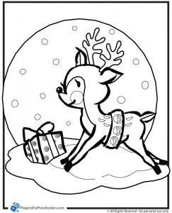 christmas_santa's_reindeer_coloring_pages  (6)