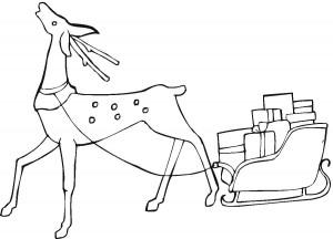 christmas_santa's_reindeer_coloring_pages  (7)