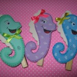 clethespin sea horse