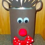 coffee can reindeer 2