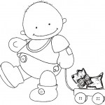 cute_baby_boy_pulling_coloring_pages