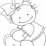 cute_baby_girl_coloring_sheets