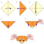 easy_origami_animals_puppy_craft_preschool