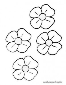 flowers_coloring-pages