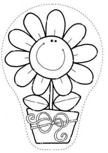 flowers_cutting_activities_colorings