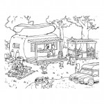 food-stand-coloring_page