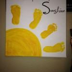 footprint sun craft