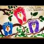 footprint_bird_craft
