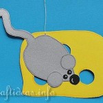 free mouse craft