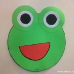 frog crafts