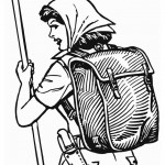 _girl_with_backpack_coloring_page