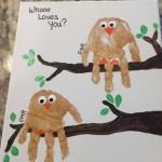 handprint bird craft1