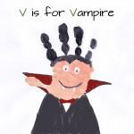 handprint vampire crat
