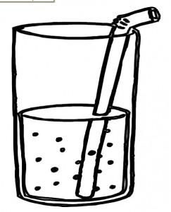 juice coloring