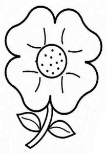 lily_coloring_pages