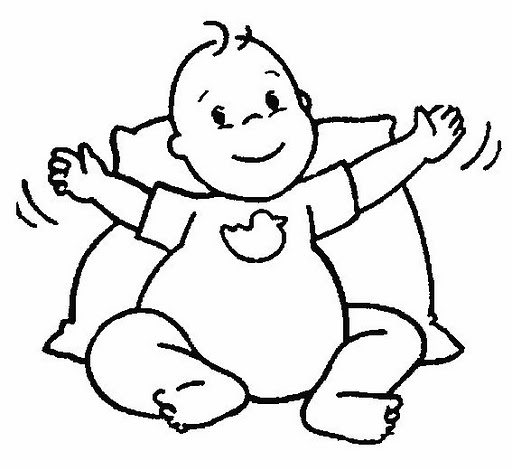little_baby_hug_me_coloring_pages