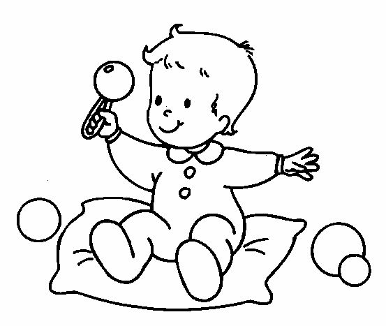 little_baby_playing_coloring_page