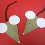 mice crafts