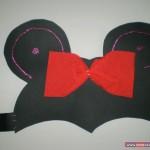 mini mouse headband