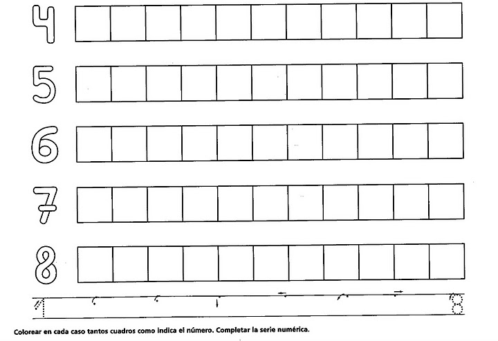 number eight 8 coloring and tracing worksheets  (4)
