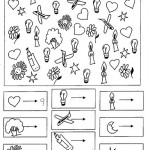 number nine 9 coloring and tracing worksheets  (12)
