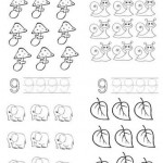 number nine 9 coloring and tracing worksheets  (19)