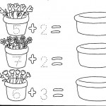 number nine 9 coloring and tracing worksheets  (21)