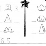 number seven 7 coloring and tracing worksheets (11)
