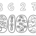 number seven 7 coloring and tracing worksheets (6)