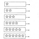 number six 6 tracing and coloring worksheets  (26)