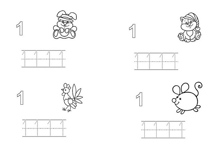 number_one_trace_and_color_worksheets (7)