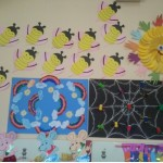 paper bee crafts