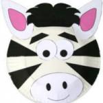 paper_plate_zebra_craft_idea