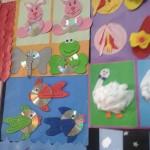 preschool cd craft