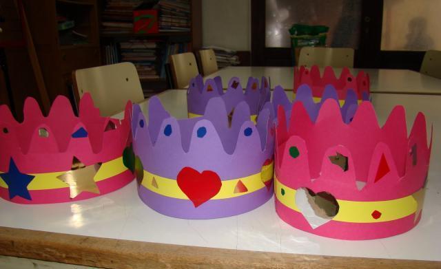 preschool headband