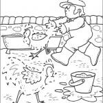 preschool_farm_dot_to_dot_activity_page_ worksheets