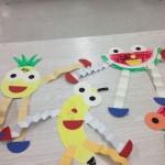 preschool_fruits_craft